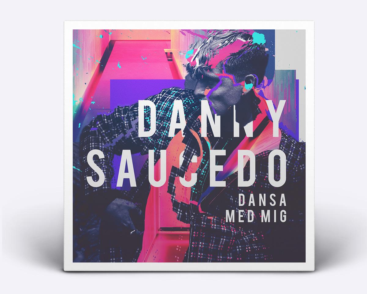 Danny Saucedo – Dansa med mig