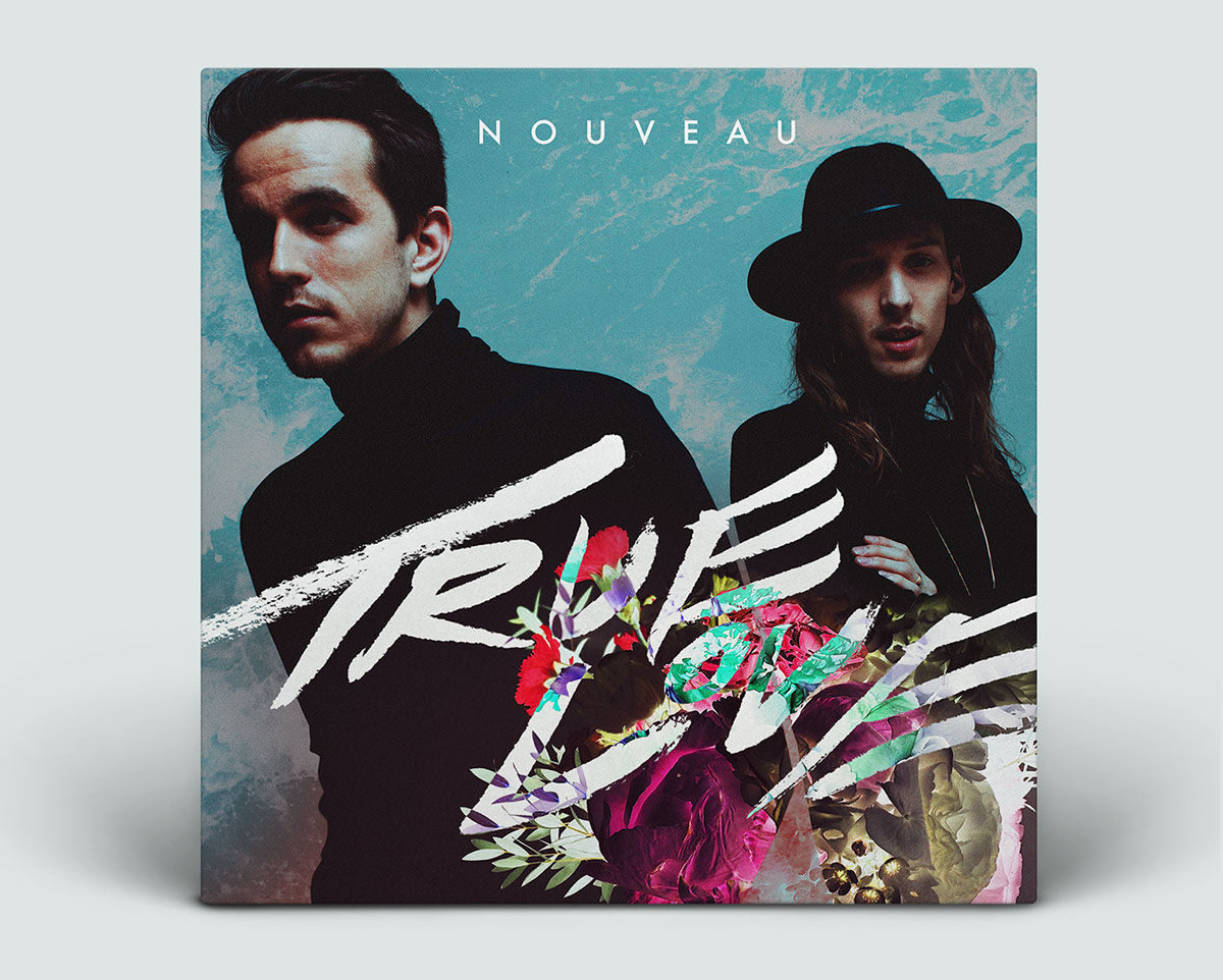 NOUVEAU – True Love